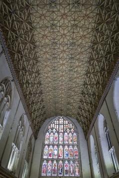 Canterbury Cathedral - Canterbury, England