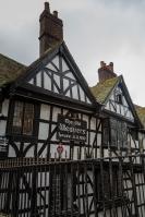 Medieval House in Canterbury - Canterbury, England