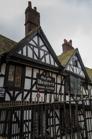 Medieval House in Canterbury - Canterbury, England