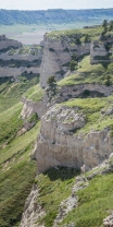 Scotts Bluff National Monument - Nebraska